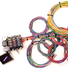 2ND GENERATION 14 CIRCUIT WIRING HARNESS