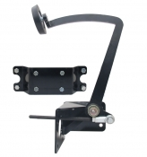 UNIVERSAL FRAME MOUNT PEDAL