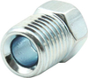 INVERTED FLARE NUTS 3/16 ZINC 10PK