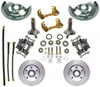 64-72 GM MIDSIZE WHEEL KIT