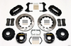 10/12BOLT 2.81 OFFSET WILWOOD REAR 14SRP BRAKE KIT