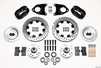 WILWOOD MUST. II FRONT BRAKE KIT