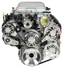 LS Chevy for Whipple Supercharger Kit w/Alternator, AC, & Power Steering