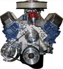 Big Block Ford 429-460 Kit with Alternator (WITH MACHINE FINISH BRACKETS)