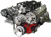 LS Chevy Victory Series Kit with Alternator & A/C