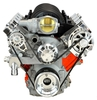 LS Chevy Victory Series Kit with Alternator Only (Machined Brackets)