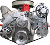 Big Block Ford FE Kit with Alternator, A/C and Power Steering