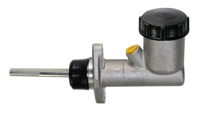 ALUM MASTER CYLINDER, GIRLING, 3/4″ BORE