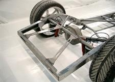 'Street Rod Chassis