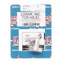 LOKAR LS ENGINE THRTTLE CABLE BRACKET