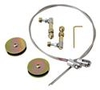 DOOR LATCH CABLE RELEASE KIT